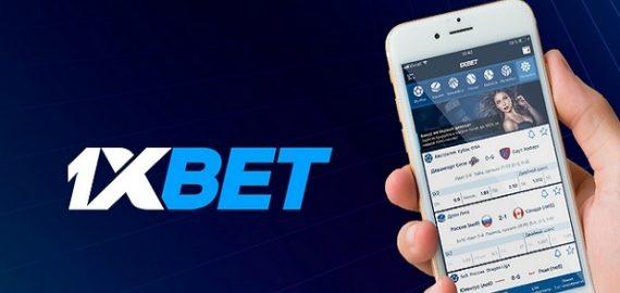 1xbet ios app
